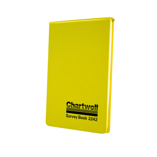 Unspecified Exacompta Chartwell Weather Resistant Dimensions Book 106x165mm 2242