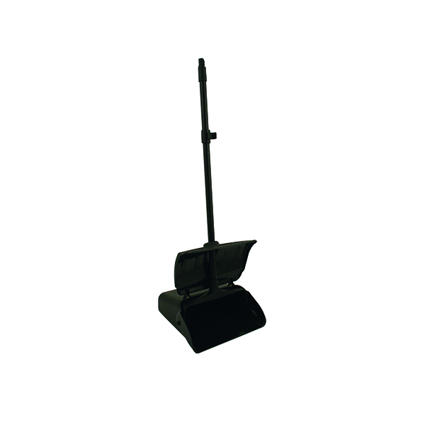 Mops & Buckets Lobby Dustpan and Brush Set HDLP.01