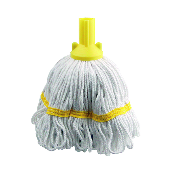 Yellow Exel Revolution 250g Mop Head 103075YL