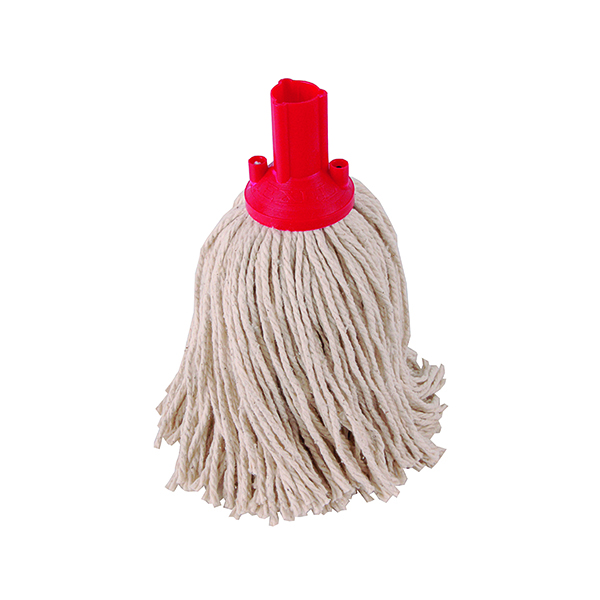Exel 250g Mop Head Red (10 Pack) 102268RD