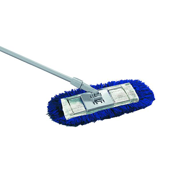 Cloths / Dusters / Scourers / Sponges Dustbeater Complete Blue 102317