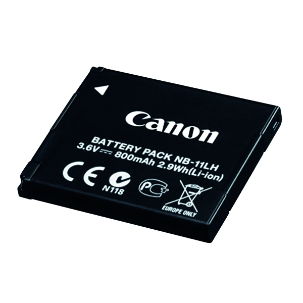 Unspecified Canon NB-11LH Battery Pack 9391B001AA