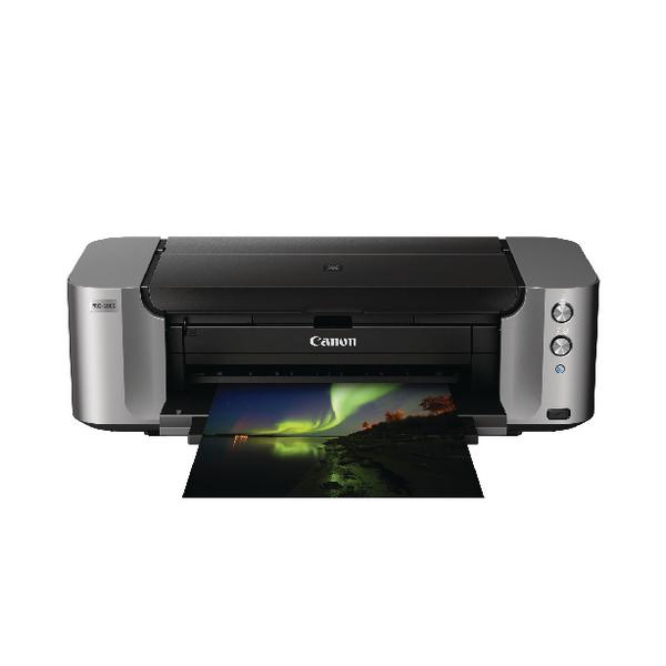 Laser Printers Canon Pixma PRO-100S Inkjet Photo Printer Grey 9984B008AA