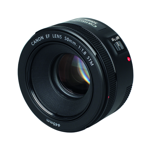 Unspecified Canon EF 50mm f/1.8 STM Lens 0570C005AA