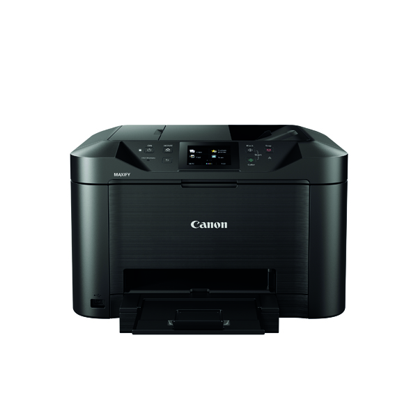 Canon MAXIFY MB5150 Multifunction Inkjet Printer 0960C008