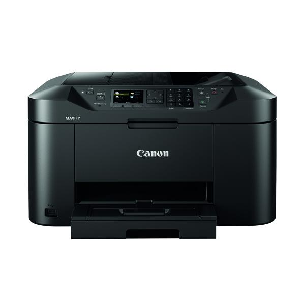 Inkjet Printers Canon Maxify MB2155 Colour Multifunction Inkjet Printer 0959C028