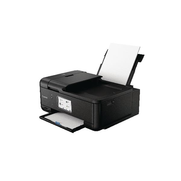 Inkjet Printers Canon Pixma TR8550 Inkjet Printer 2233C008AA