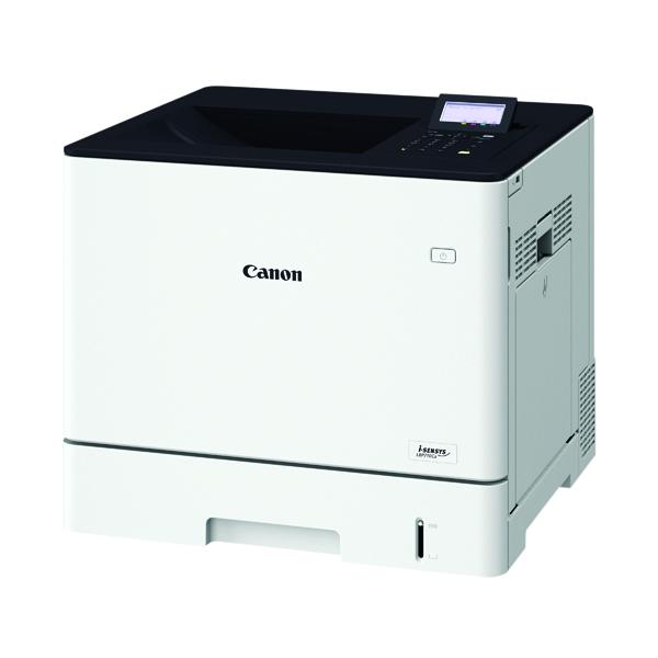 Laser Printers Canon LBP710CX Colour Laser Printer 0656C009