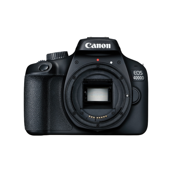 Digital Pictures Canon EOS 4000D Digital SLR Camera Body 3011C007AA