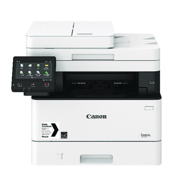 Canon i-Sensys Laser/Fax A10 MF428x 2222C027