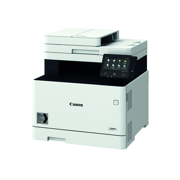 Canon i-SENSYS MF744Cdw Multifunction Printer 3101C025