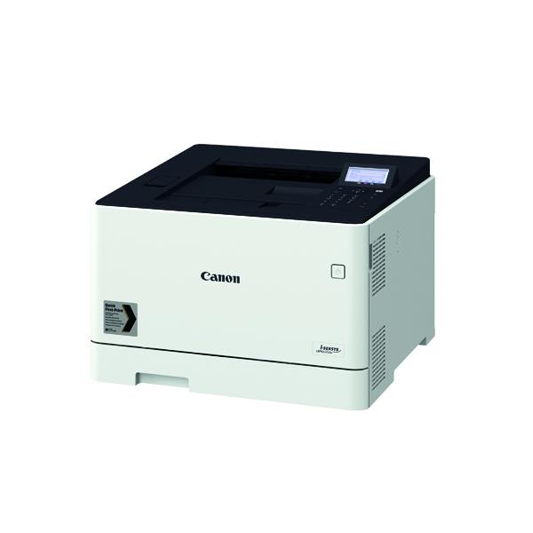 Canon i-SENSYS LBP663Cdw Single Function Printer 3103C017