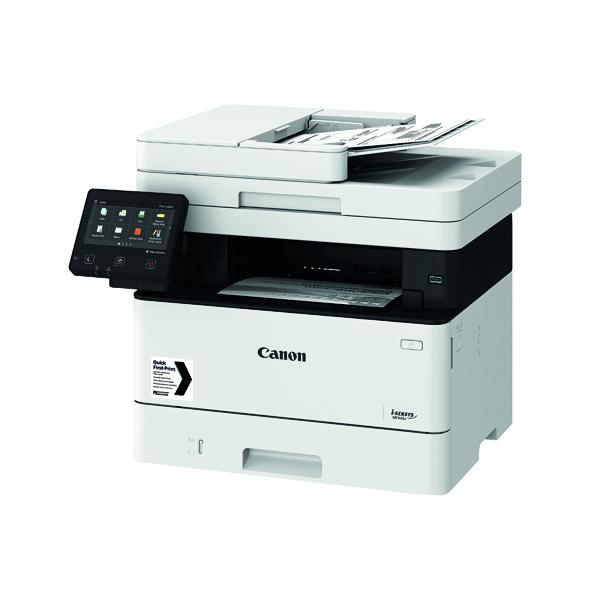 Laser Printers Canon i-SENSYS MF449x Multifunction Printer 3514C032