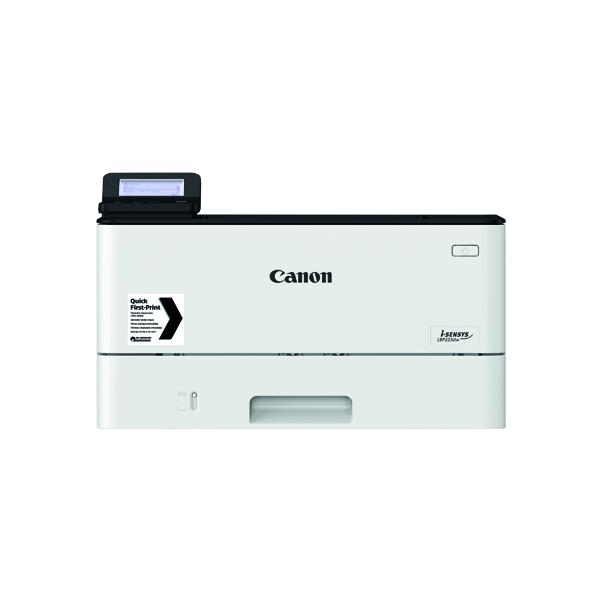 Laser Printers Canon i-SENSYS LBP223dw Printer 3516C021
