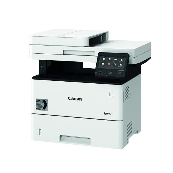 Laser Printers Canon i-SENSYS MF542x Multifunction Printer 3513C008