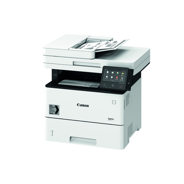 Laser Printers Canon i-SENSYS MF543x Multifunction Printer 3513C013