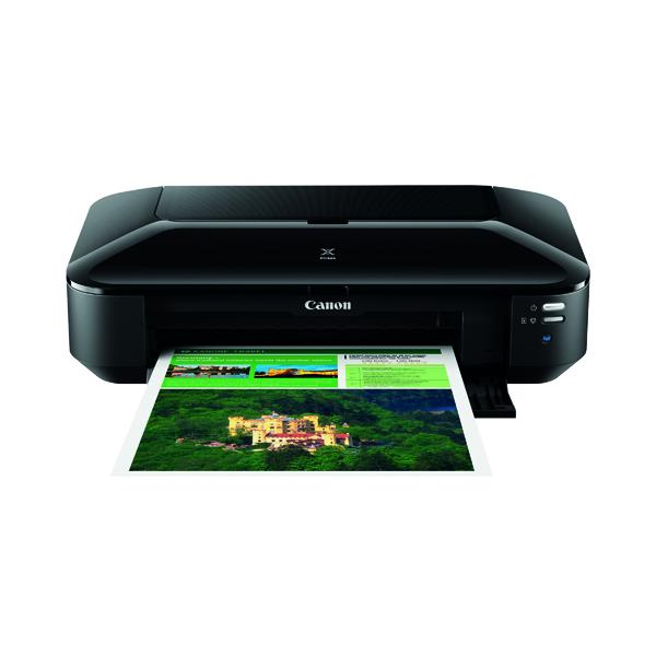 Inkjet Printers Canon Pixma iX6850 Inkjet Photo Printer 8747B008