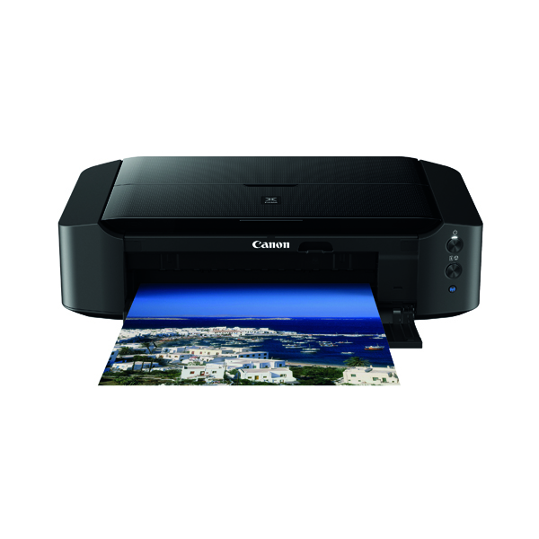 Inkjet Printers Canon Pixma iP8750 Inkjet Photo Printer 8746B008