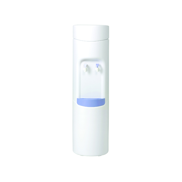 White Floor Standing Water Dispenser VDB21