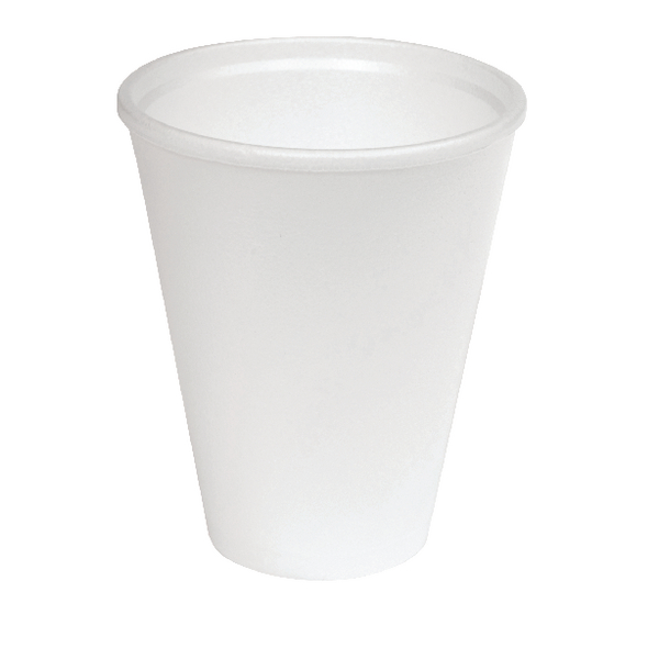 Cups/Mugs/Glasses Insulated Drinking Cup 20cl (50 Pack) KISRY0082