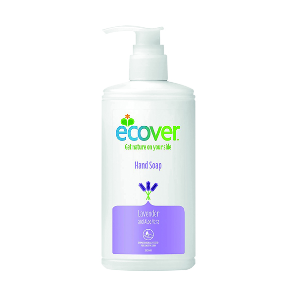 Hand/Soap Ecover Hand Soap with Pump Dispenser 250ml 0604052