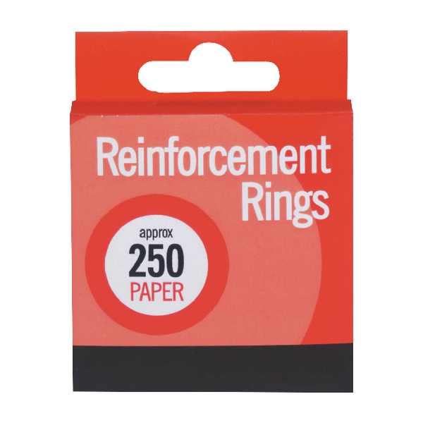 Unspecified Paper Reinforcements (3000 Pack) C334