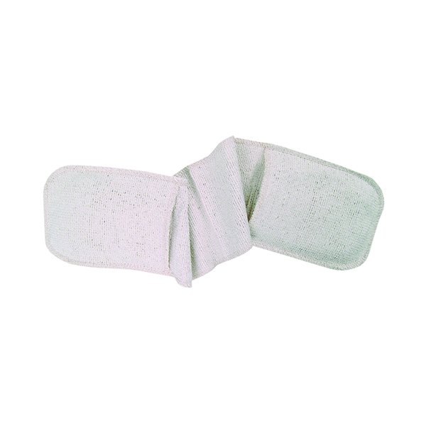 Plain White Oven Glove 101846
