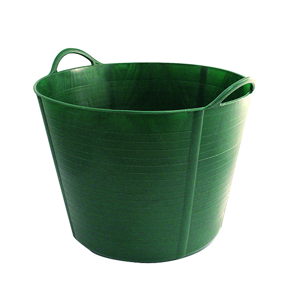 Trolleys Green Versatile 40 Litre Trug TRUG.01