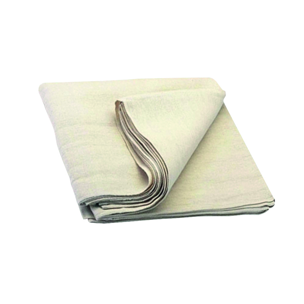 Hand Twill Dust Sheet 12 x 9ft (10 Pack) DY/DST/129