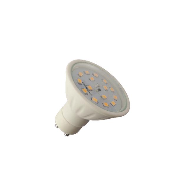 Spotlight Bulbs CED 5W GU10 400LM LED Lamp Warm White SMDGU5WW