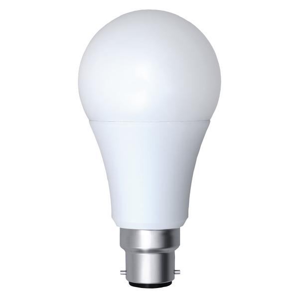 Spotlight Bulbs CED 12W Opal Dimmable LED Lamp B22 White PBC12WW/DIM