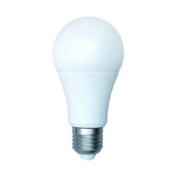 Spotlight Bulbs CED 6.5W Plastic Aluminium E27 Warm White Lamp PES7WW