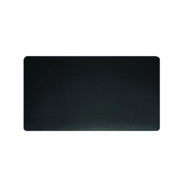 Durable Desk Mat W650 x D520mm Black 7103/01