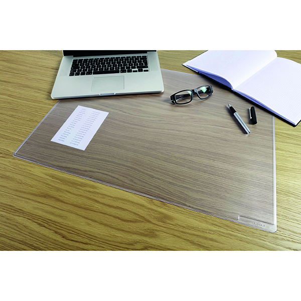 40x53cm Durable Desk Mat 400x530mm Duraglas 7112