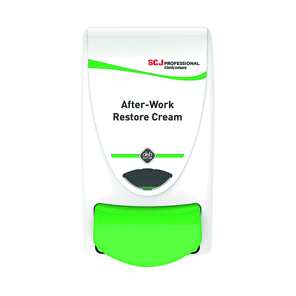 Floor Cleaning Deb Stokolan Light PURE Dispenser 1 Litre RES1LDSEN