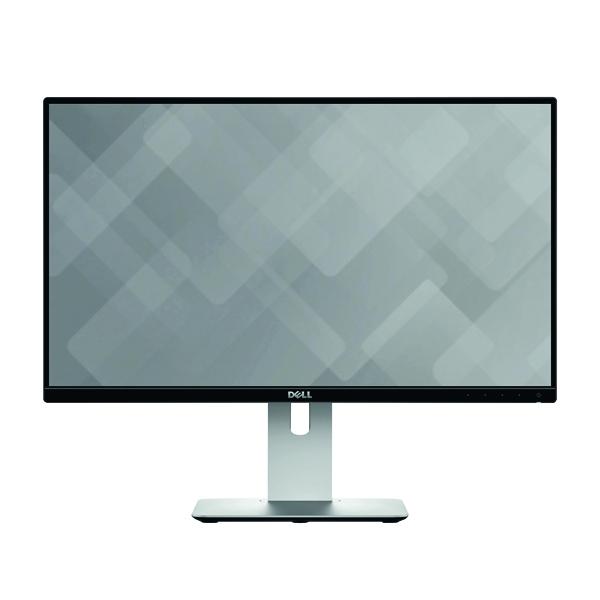 Screens/monitors Dell UltraSharp U2417H Full HD Flat LED Display 23.8 Inch 210-AHJW