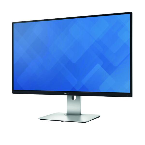 Screens/monitors Dell UltraSharp Wide Quad HD Flat LED Display 27 Inch Black 210-AIDD
