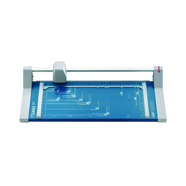 Trimmers Dahle Personal Rolling Trimmer A4 DAH00507-24040