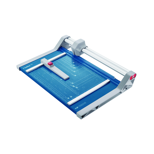 Trimmers Dahle Professional Rolling Trimmer A4 DAH00550-15000