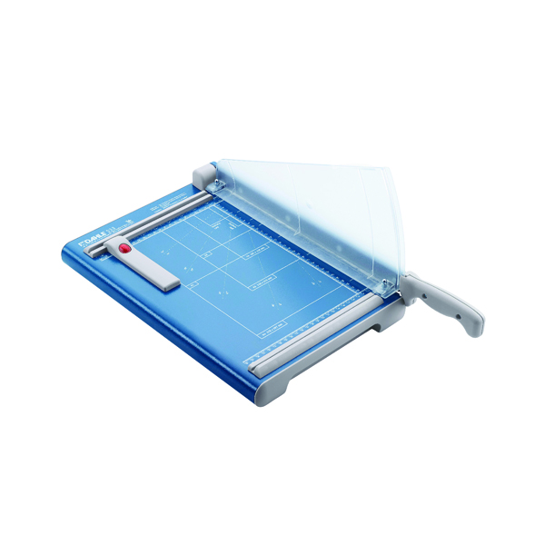 Guillotines Dahle Professional Guillotine A4 533