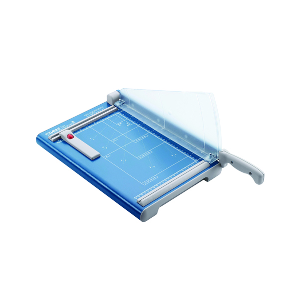 Guillotines Dahle Professional Guillotine A3 534