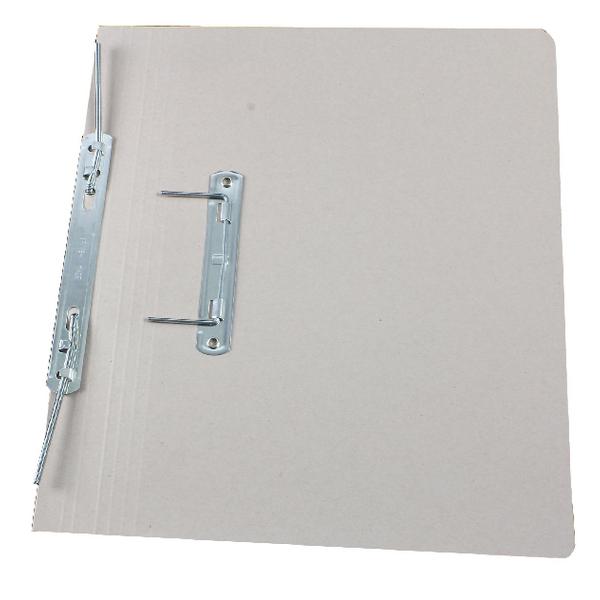 Rexel Jiffex Transfer File A4 Buff (50 Pack) 43242EAST
