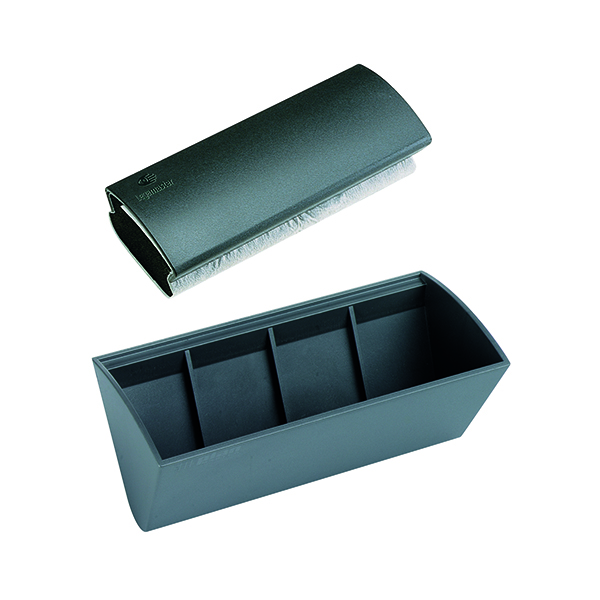 Legamaster Whiteboard Assistant Eraser/Marker Holder 1225-00