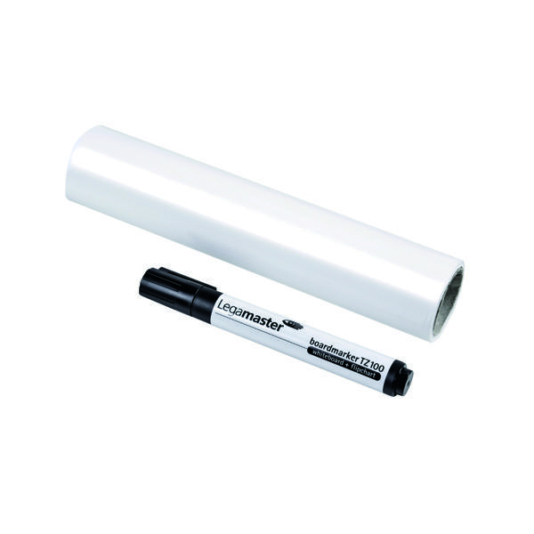 Pads Legamaster Magic Chart Roll White 600x800mm 1591-00