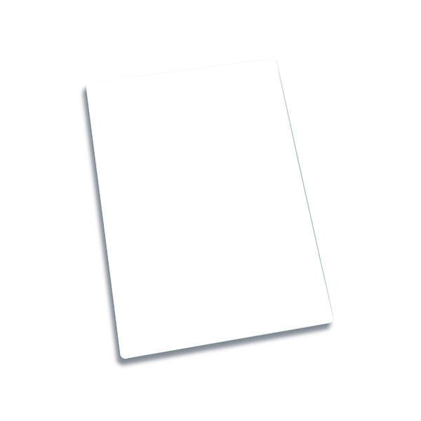 Contract Whiteboard Plain (30 Pack) WBP30