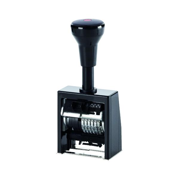 COLOP Reiner B6K Digit Auto Numberer 5.5mm REIB6K55