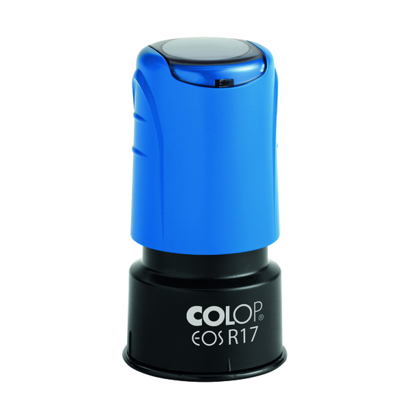 Word COLOP EOS R17 COPY Pre-Inked Circular Stamp C109531COP