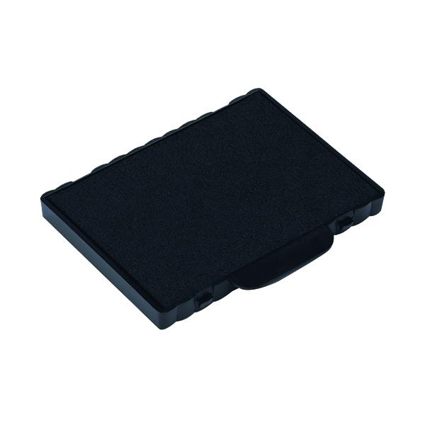 COLOP UN12BK Replacement Ink Pad Black (5 Pack) 6/5756BK