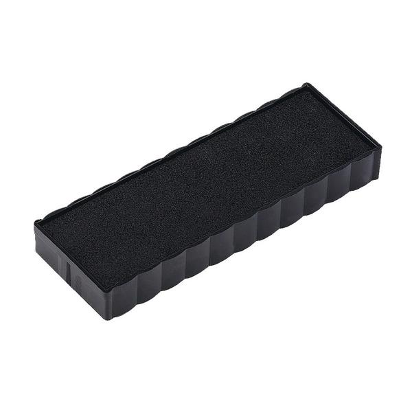COLOP E/4817 Replacment Ink Pad Black (2 Pack) E/4817