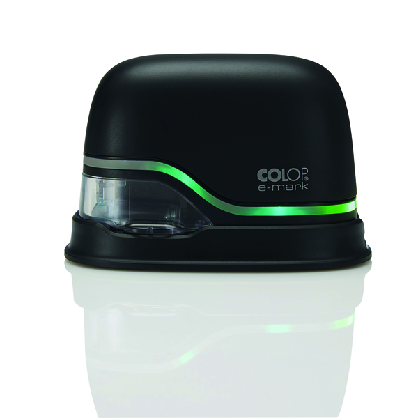COLOP e-mark Black 153947